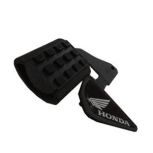 Protetor de pedal cambio plástico
