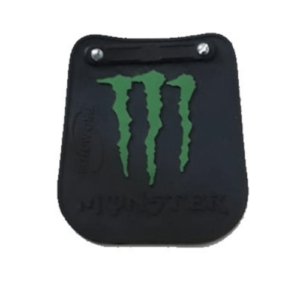 Lameira moto personalizada comp Monster peq