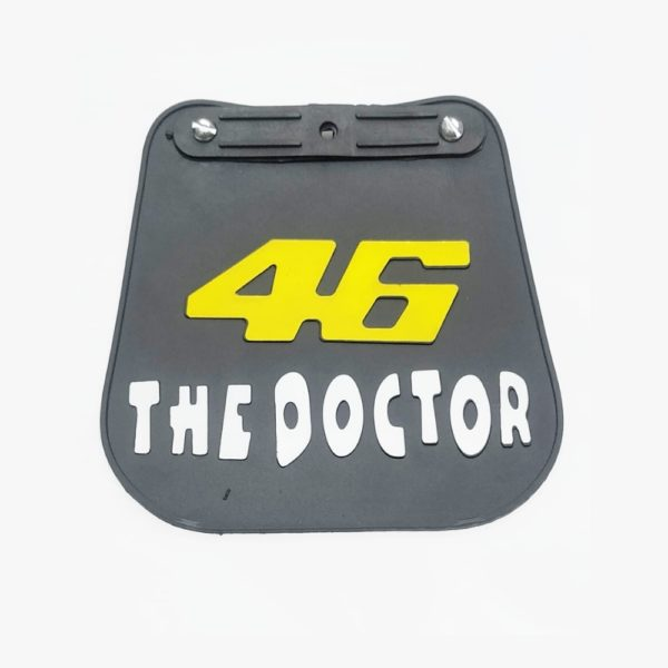 CÓD.001352 LAMEIRA THE DOCTOR