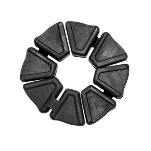 Coxim separado 4 peças comp Biz