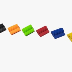 Protetor de tênis PVC tortuga cores
