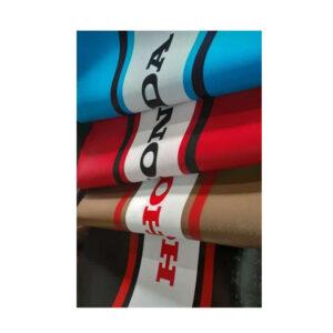Capa banco gravata Honda